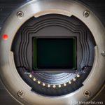 センサーサイズを覚えよう~デジタル一眼カメラのススメ~その3