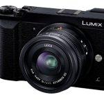Panasonic Lumix GX7 Mark IIを実際に触ってみました