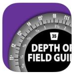 被写界深度・過焦点距離を簡単に調べることができるアプリ「Field Tool」