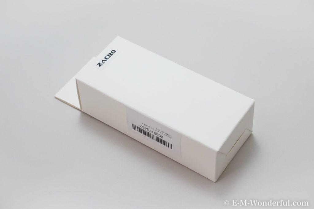 三脚にスマートフォンをドッキング、Zacro スマートフォンホルダーを購入しました1