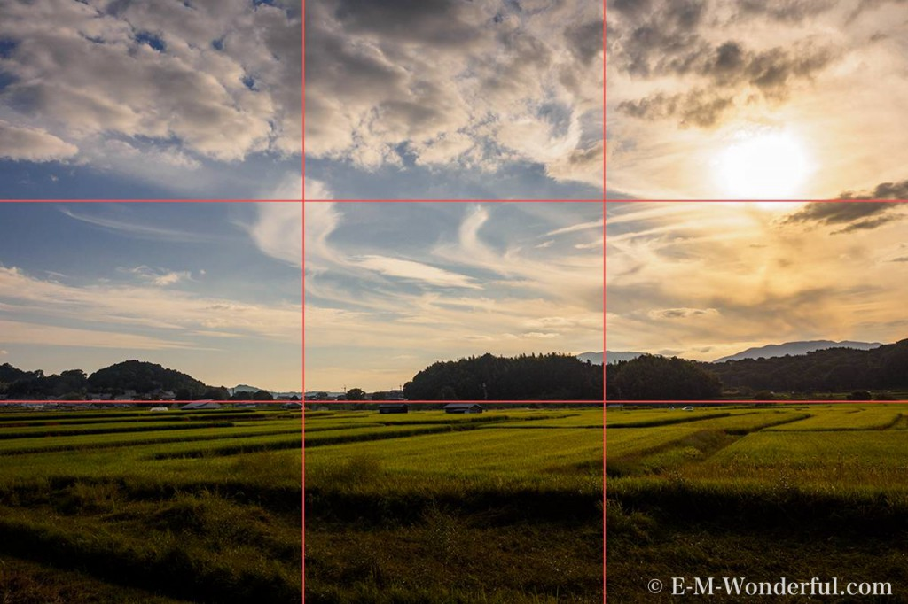 75abc296d95d21f60d644aebb609a7bb 1024x682 - カメラの基本、構図を覚えよう