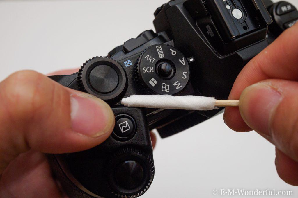20160610 P6104680 1024x682 - 正しい方法でカメラボディを掃除しよう~デジタル一眼カメラのススメ~