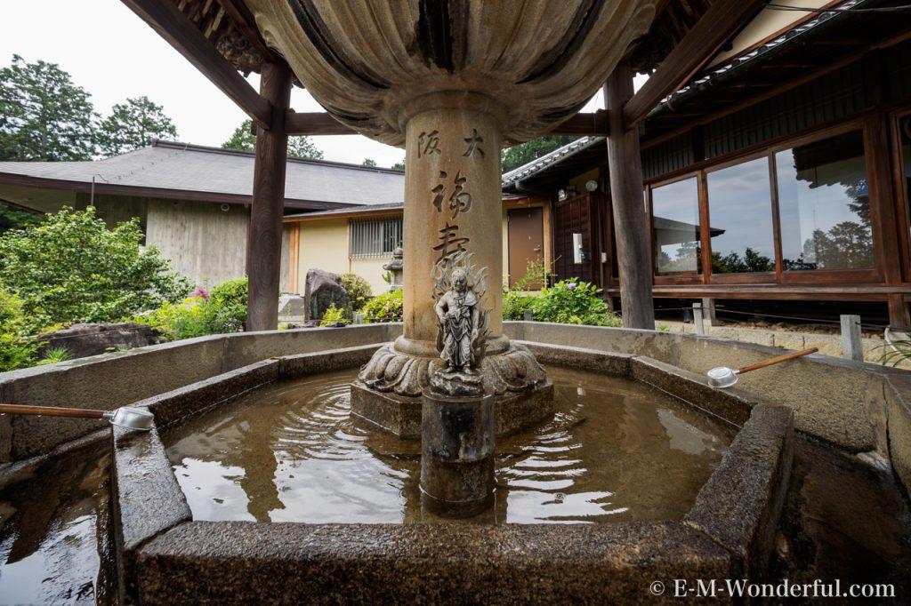 20160611 P6110507 1024x682 - 京都のあじさい寺、三室戸寺に行ってきました~その1~