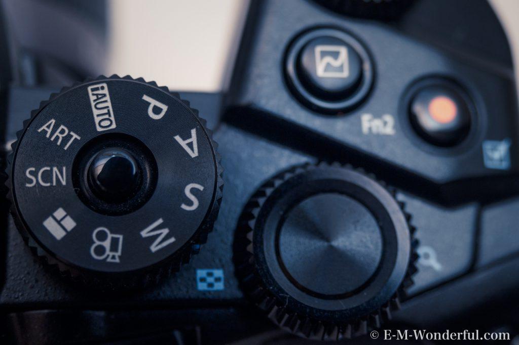 20160621 P6214764 1024x682 - オートモードに慣れたら、シーン(SCN)モードを使おう~デジタル一眼カメラのススメ~