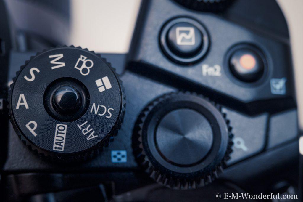 20160621 P6214770 1024x682 - 絞り優先モード(Aモード)を使いこなそう~デジタル一眼カメラのススメ~