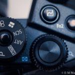 シャッタースピード優先モード(Sモード)を使いこなそう~デジタル一眼カメラのススメ~