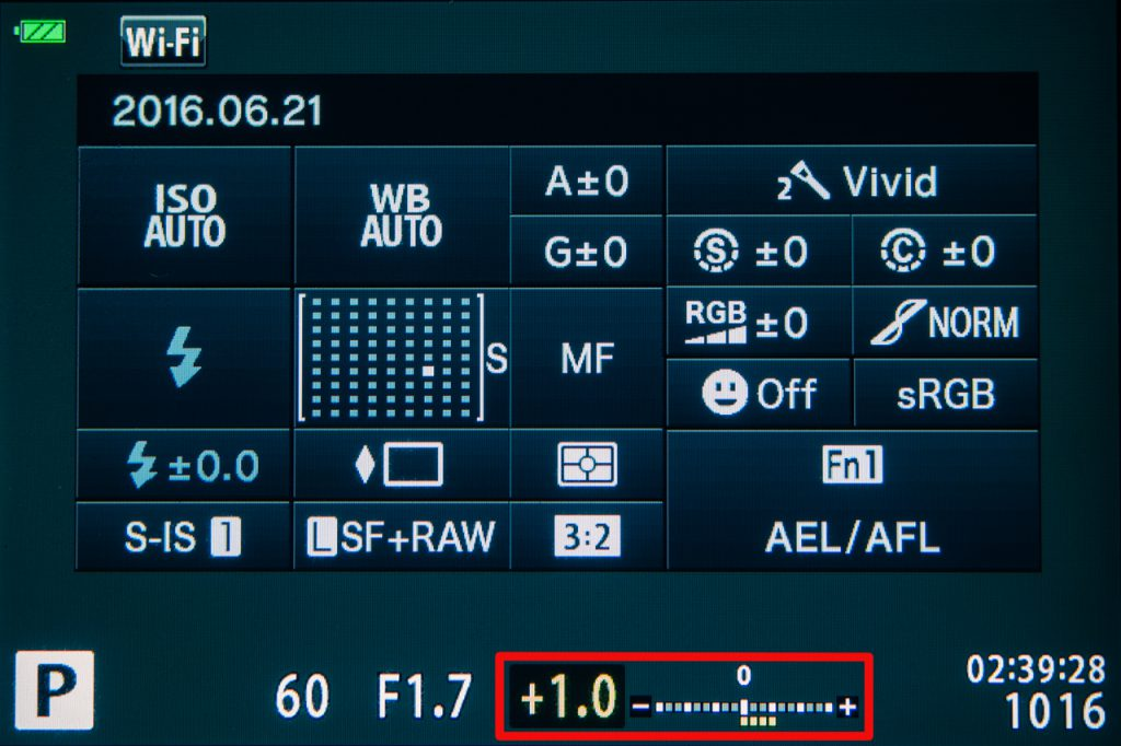 20160621 P62147791 1024x682 - プログラムモード(Pモード)を使いこなそう~デジタル一眼カメラのススメ~