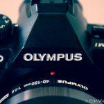 買ってよかった、OLYMPUS OM-D E-M1〜E-M1の良いところ〜