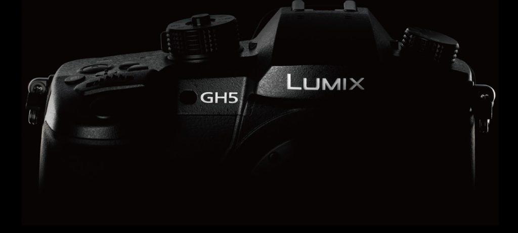 img gh5 1024x461 - Panasonicが「GH5」と新しいレンズの開発を発表しました