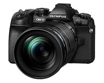 nr160920em1mk2pk 01 - OLYMPUS OM-D E-M1 Mark Ⅱが正式発表、簡単な解説