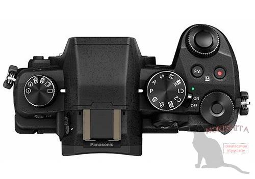 panasonic G80 4 - Panasonic 「DMC-G80」の画像と情報