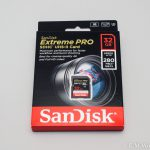20161218 PC180006 150x150 - E-M1 Mark Ⅱ用にSANDISKのSDカード(UHS-Ⅱ)を購入、テストしてみました