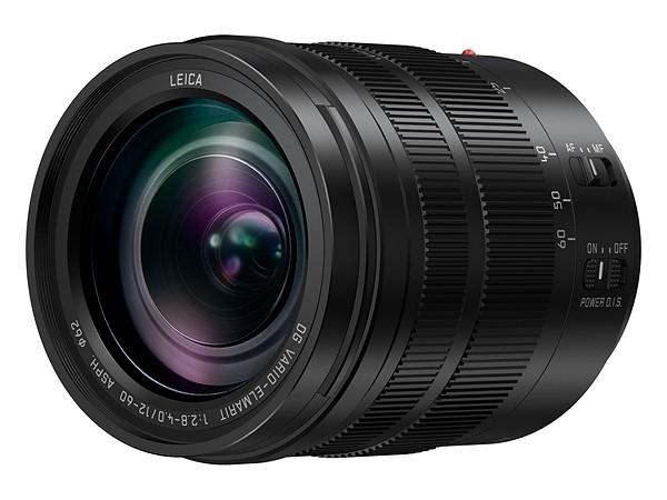 5277495184 - PanasonicがLEICA DG VARIO-ELMARIT 12-60mm F2.8-4.0を発表