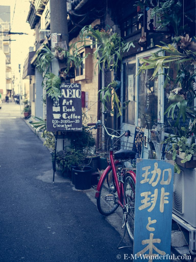 20170212 P2120084 768x1024 - レトロでおしゃれな街、中崎町に行ってきました