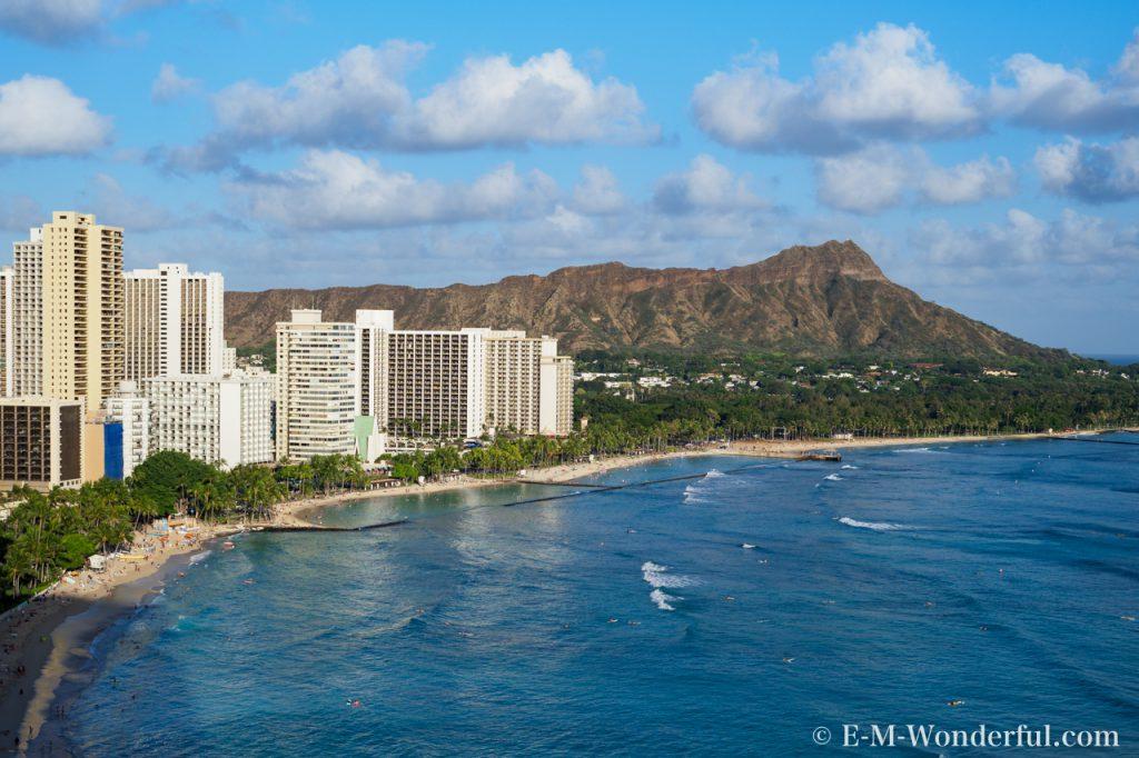 20170531 P5310001 3 1024x682 - 初めてハワイ旅行、シェラトン・ワイキキ・ホテルに宿泊しました