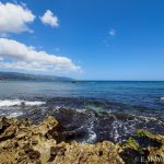 初めてのハワイ旅行、オアフ島一周観光ツアーに参加しました