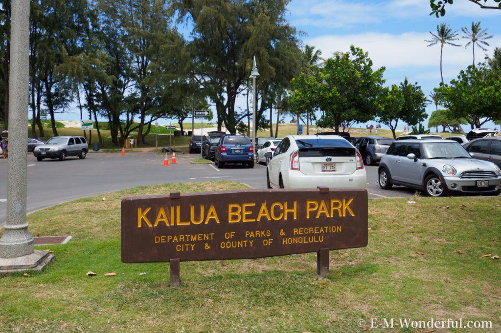 20170601 P6010280 1024x682 - 初めてのハワイ旅行、カイルアに行ってきました