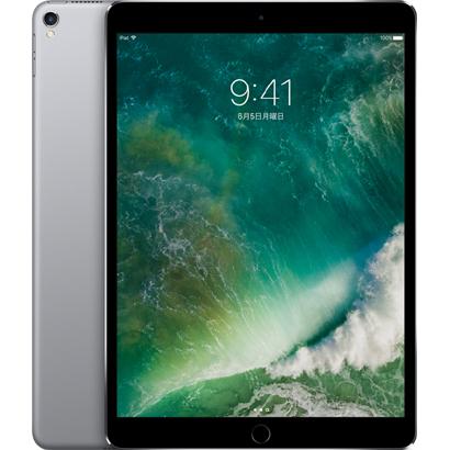 iPadPro 10.5 - iPad Pro 10.5 256GBをau版Cellula(セルラー)モデルで購入するか、Wi-Fiモデルで購入するか検討してみました