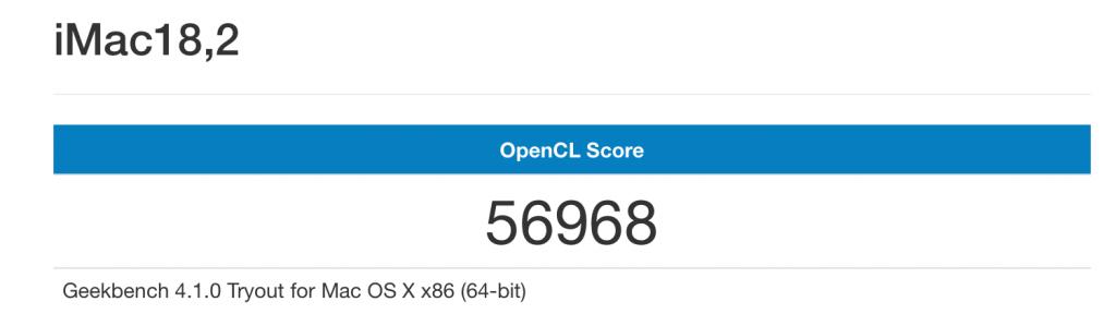 Unknown 4 1024x299 - iMac 4K Retina 21.5インチで様々なベンチマークテストを行なってみました