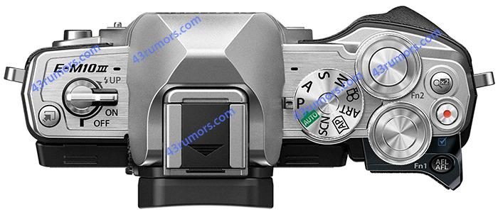 IMG 7905 - E-M10markⅢの画像が公開されました
