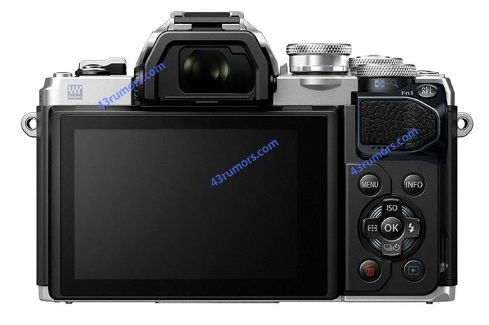 IMG 7907 1 - E-M10markⅢの画像が公開されました