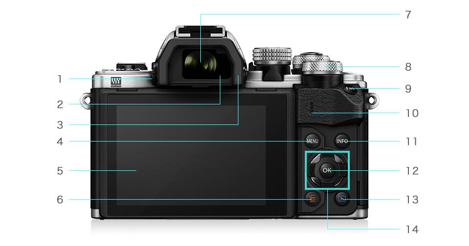 IMG 7909 1 - E-M10markⅢの画像が公開されました