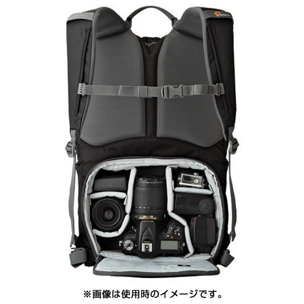 100000001003045309 10214 002 - カメラ以外の荷物も入る、オススメの二気室タイプのバックパックを紹介