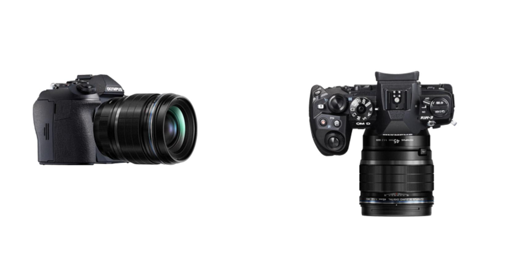 45mm - 45mm F1.2 PROと17mm F1.2 PROがマッチングシミュレーションに追加されました