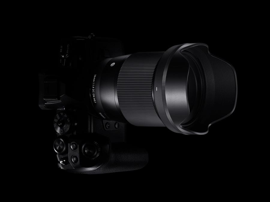 detail img03 - シグマから16mm F1.4 DC DNレンズが発表されました