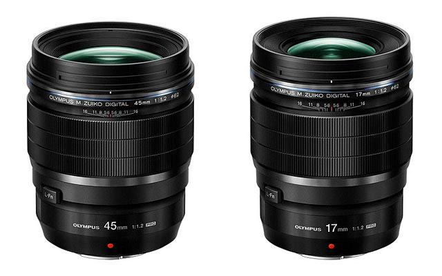 fc6927a4cd7fc6f068de9eb5d3ae4aff - OLYMPUSから45mm F1.2 PROと17mm F1.2 PROが正式発表されました