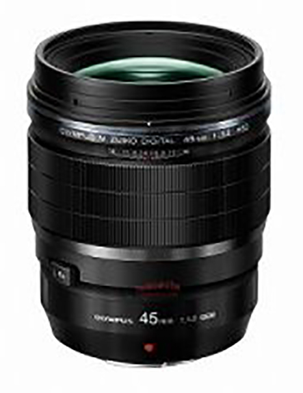 olympus - オリンパスの17mmF1.2PROと45mm F1.2PROの画像と価格がリークされました