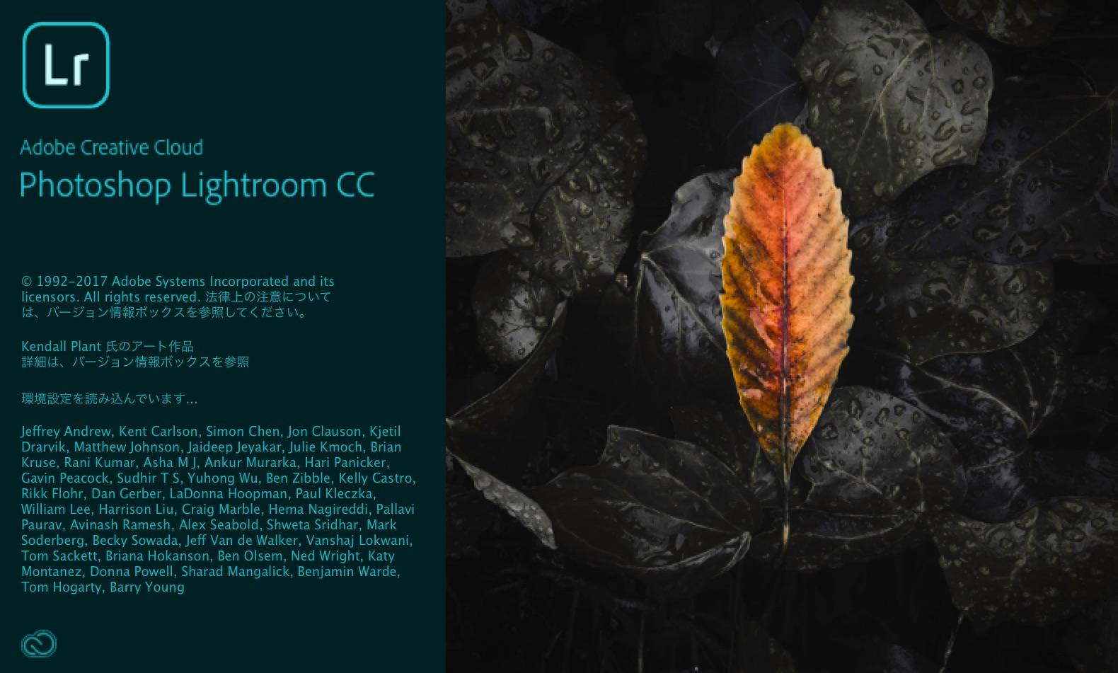3150fb521e986767124046064dce7eab - クラウド対応でいつでもどこでも使える、新しくなったLightroom CCの使い方