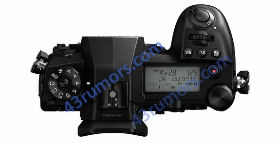 DraggedImage 1 - パナソニックG9と200mm F2.8の画像がリークされました