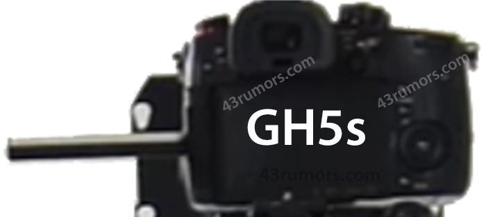 DraggedImage 5 - パナソニックのGH5Sの背面画像がリークされました