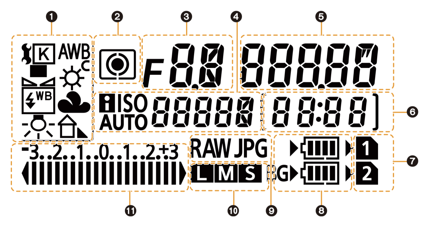 02d522d4a1bf5ee461dabfa42a4469da - Panasonic G9 PROの英語版のマニュアルが公開されました