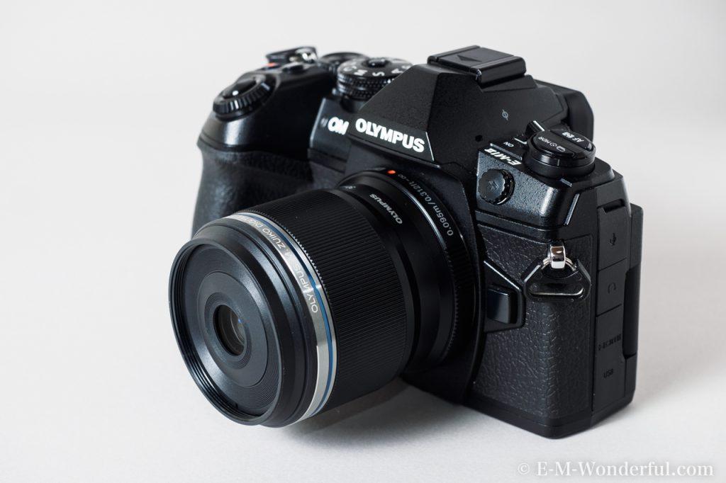 20180120 P1200069 1024x682 - M.ZUIKO DIGITAL ED 30mm F3.5 Macroの購入レビューと簡単なテスト