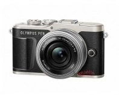 Olympus - オリンパス E-PL9の画像と価格がリークされました