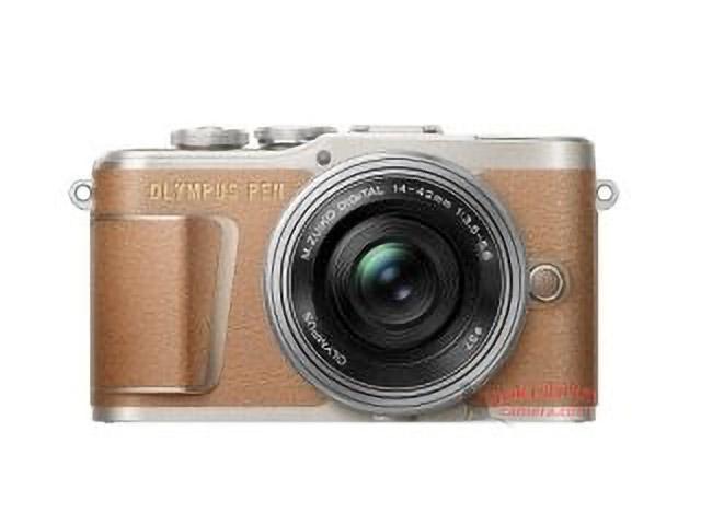 olympus 4 - オリンパス E-PL9の画像と価格がリークされました