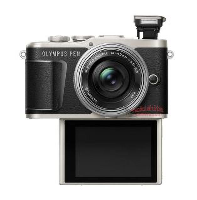 olympus 5 - オリンパス E-PL9の画像と価格がリークされました