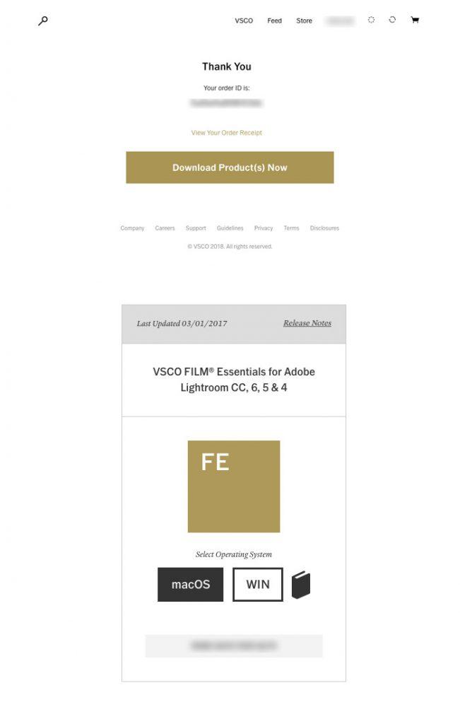 0a0934d7541867bd1aae411a624ad0ea 651x1024 - Lightroomのフィルム風プリセットのベスト版、VCSO Film Essentialsを購入しました