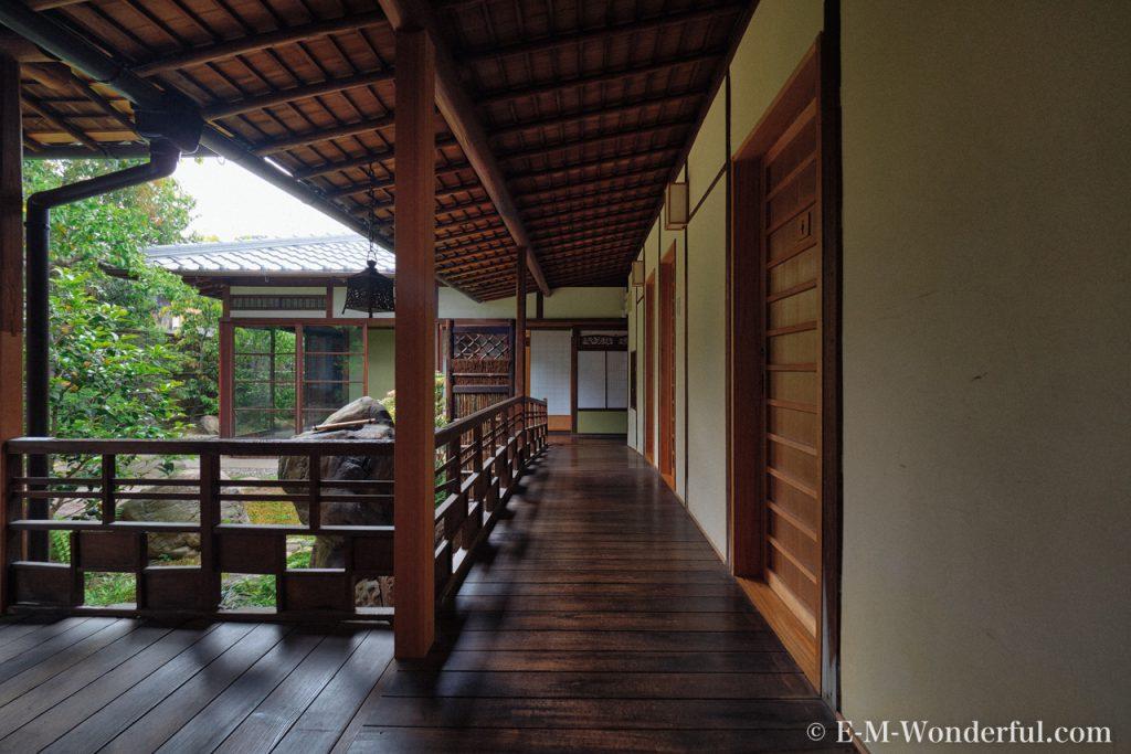 20180430 P4300833 AuroraHDR2018 edit 1024x683 - 築100年の町屋を見学できる、奈良町にぎわいの家に行ってきました