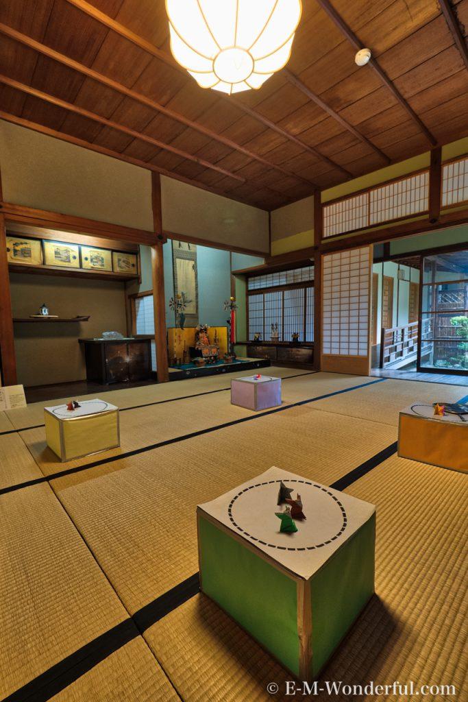 20180430 P4300848 AuroraHDR2018 edit 683x1024 - 築100年の町屋を見学できる、奈良町にぎわいの家に行ってきました