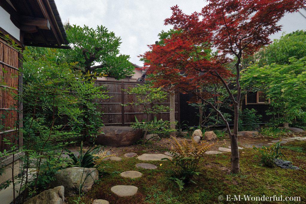20180430 P4300869 AuroraHDR2018 edit 0 1024x682 - 築100年の町屋を見学できる、奈良町にぎわいの家に行ってきました