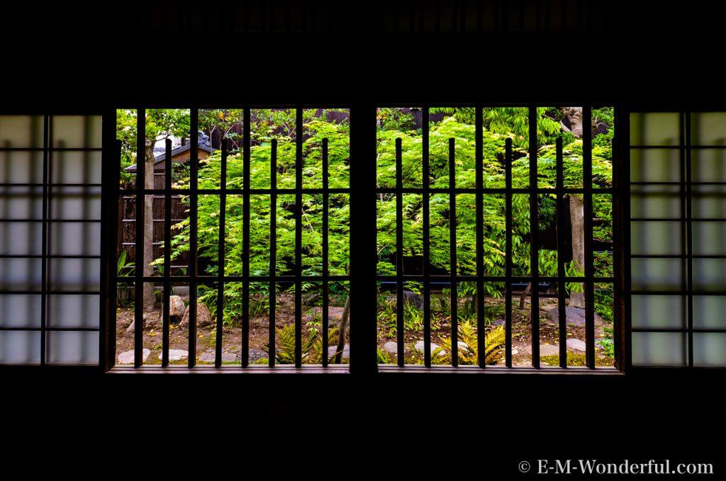 20180430 P4300875 AuroraHDR2018 edit 1024x679 - 築100年の町屋を見学できる、奈良町にぎわいの家に行ってきました