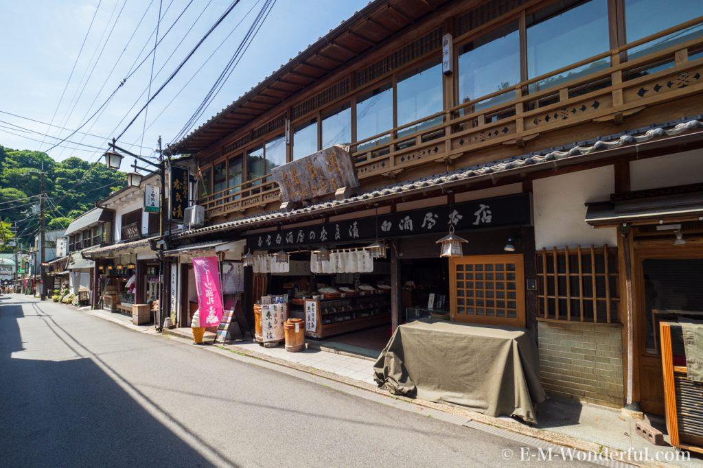 20180617 P6170126 1024x682 - 奈良の長谷寺で紫陽花を撮影してきました