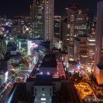 20180813 P8130093 150x150 - 大阪駅前第3ビルの展望スペースで夜景撮影してきました