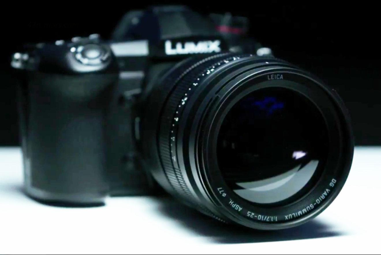 10 25mm 1320x883 - パナソニックがマイクロフォーサーズ専用のLEICA DG VARIO-SUMMILUX 10-25mm F1.7レンズを発表しました