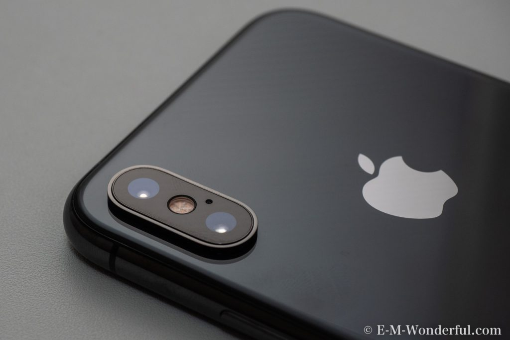 20180921 P9210266 1 1024x682 - iPhone7からiPhoneXS スペースグレー 64GBに機種変しました