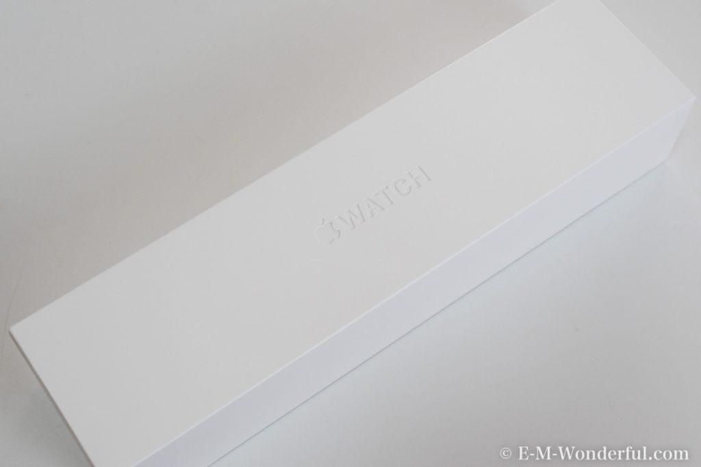 20180921 P9210299 1024x682 - Apple Watch series 4  (ステンレススチール 40mm)を購入しました