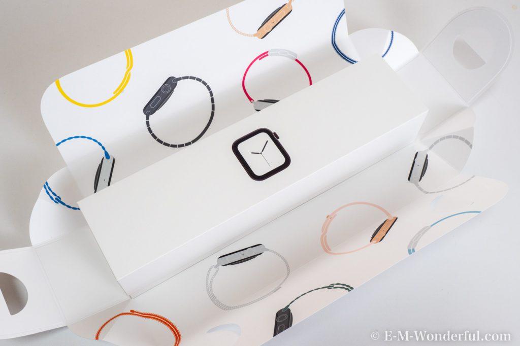 20180921 P9210304 1024x682 - Apple Watch series 4  (ステンレススチール 40mm)を購入しました